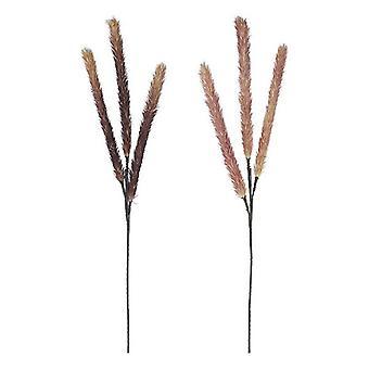 Fleurs décoratives Dekodonia (2 pcs) (30 x 140 cm)