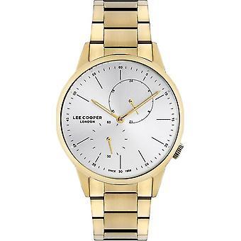 Lee Cooper Wristwatch Accueil Espace Pro Vince Vince LC07085,130