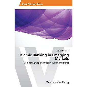 Islamic Banking in Emerging Markets by Miremadi Golnaz - 978363949755