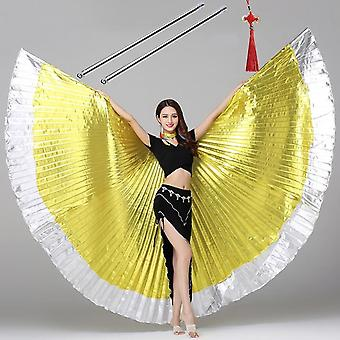 Colors Belly Dance Isis Wings Belly Dance Accessory