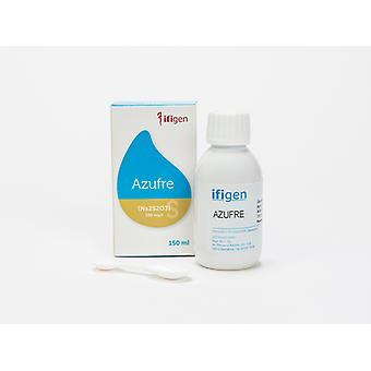 Ifigen Oligoelements Sulphur 150 ml