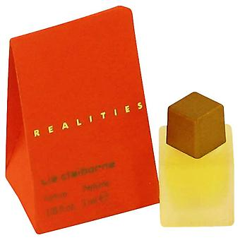 Realities mini parfüm von liz claiborne 400933 4 ml