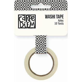 Simple Stories Washi Tape - Aztec