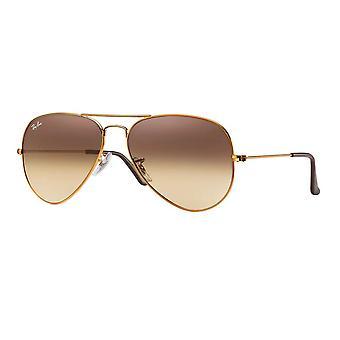 Ray-Ban Aviator slnečné okuliare RB3025-9001A5-58