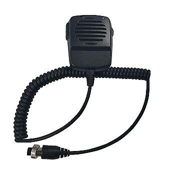 Car Monitoring Intercom Handle 3g/4g Interphone Gps Remote