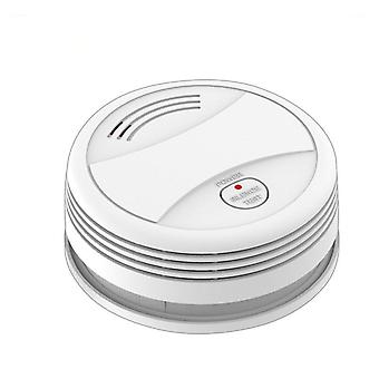Tuya Wifi Smoke Detector Fire Alarm System For Home And Kitchen App Control
