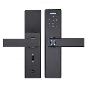 Elektroninen WiFi APP -salasanan oven lukitus