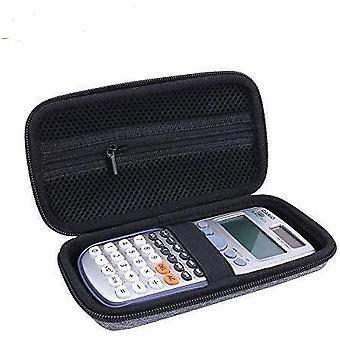 Hart Taschen Hülle für Casio FX-991DE X/FX-991DE Plus/FX-991 ES PLUS/FX 991ex wissenschaftlicher