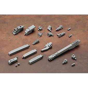 M.S.G. Mecha Supply03 Propellant Tank Type Square USA import