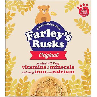 Farley's Rusks Original Biscuits 300g