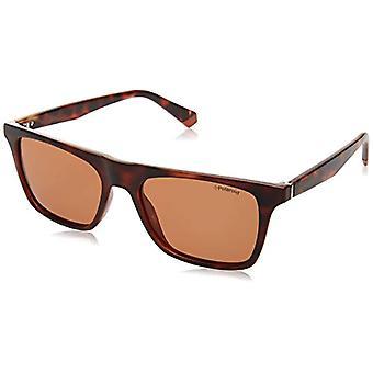 Polaroid PLD 6110/s-oranssi lasit, L9G/He HVNA Oranssi, 53 Unisex-Aikuinen