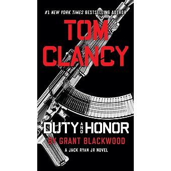 グラント・ブラックウッドのトム・クランシー・デューティと名誉