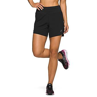 Asics Road 7IN 2012A789001 training zomer vrouwen broek