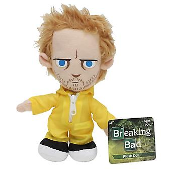 Jesse Pinkman from Breaking Bad