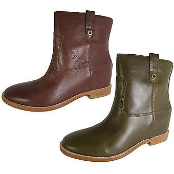 Cole Haan Mujer Zillie Botín Slip En Zapatos de Bota
