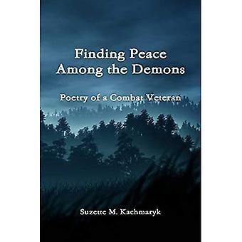 Frieden unter den Dämonen finden