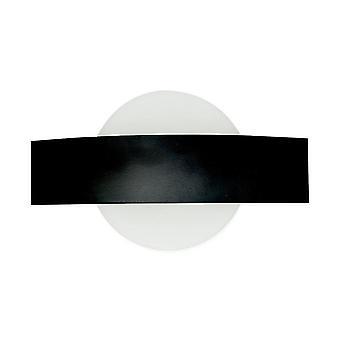 6W Akryl væglampe AC85 265V vægmonteret sconce