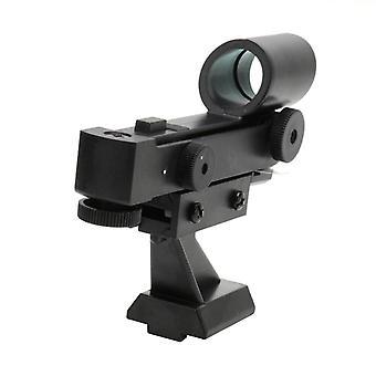 الأحمر نقطة الباحث مؤشر نجمة Finderscope قابلة للتطبيق 80EQ 80DX SE SLT سلسلة عالية نهاية الفلكية