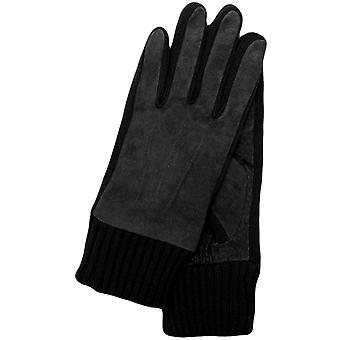 Kessler Liv Ležérní rukavice - černé