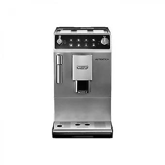 Delonghi Stainless Steel Espresso Machine