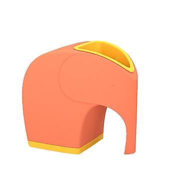 Creative Elephant Paper Table Box Multi-functional Living Room Napkin Remote Control Box Desktop