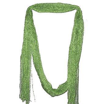Sommar halsduk grön
