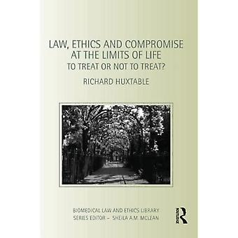 Medicine and Law at the Limits of Life: Clinical Ethics in Action