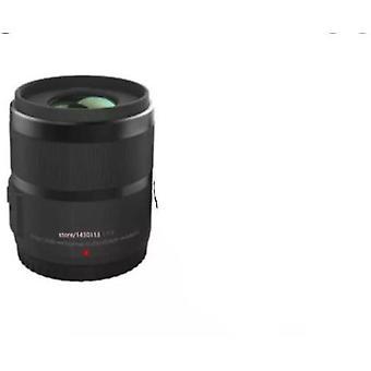 オリンパスポイント&シュートカメラ用42.5mm固定焦点レンズ