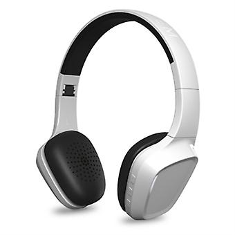 Casque Bluetooth avec Microphone Energy Sistem MAUAMI0539 8 h Blanc