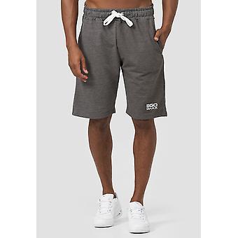 Мужские потовые шорты Базовые брюки для бега Трусики Короткие мешковатые тренировочные брюки Французский Терри 3D