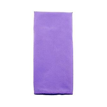 Towel Motorkit CS25 Glass cleaner Purple