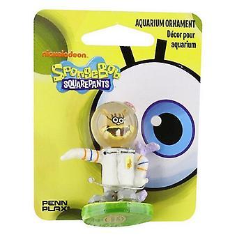 Spongebob Sandy Aquarium Ornament - Sandy Ornament