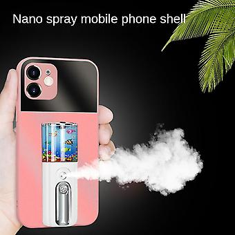 Suitable For Iphone12pro Mobile Phone Case Summer Moisturizing Protective Cover