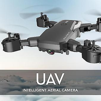 Télécommande hélicoptères f85 rc drone 4k hd caméra professionnelle photographie aérienne hélicoptère 360 degrés flip|rc hélicoptères