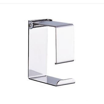 Stainless Steel Bathroom Mount