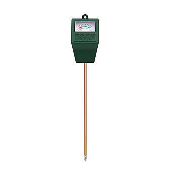 Rilevatore di test dell'umidità del suolo Pianta Fiori igrometro Rilevatore di test