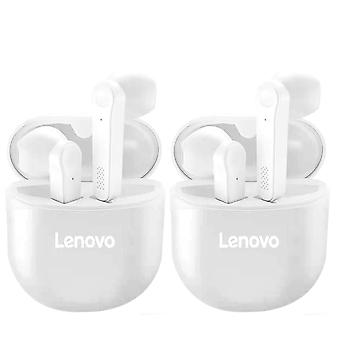 Lenovo Pd1 Tws Øretelefon Bluetooth trådløse ørepropper med berøringskontrollhodesett med mikrofon