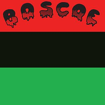 Boscoe - Boscoe [Vinyl] USA import