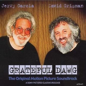 Various Artists - Grateful Dawg [CD] USA import