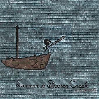 Summer at Shatter Creek - Sink or Swim [CD] USA import