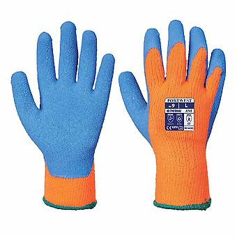 sUw -3 pair pack cold grip hand protection pracovní rukavice