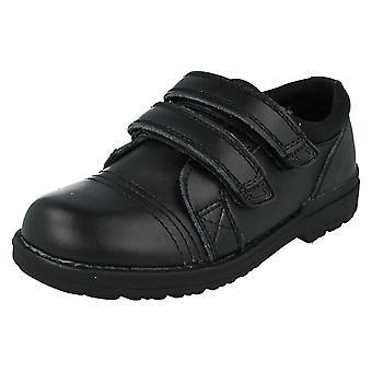 Boys JCDees Shoes N1052