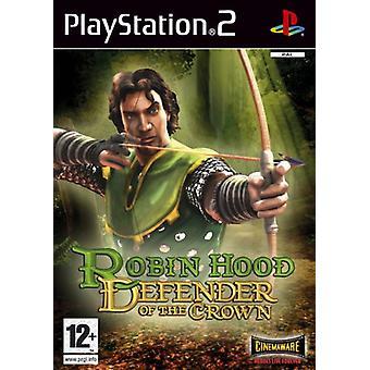 Robin Hood Obrońca Korony (PS2) - Nowa fabryka Sealed