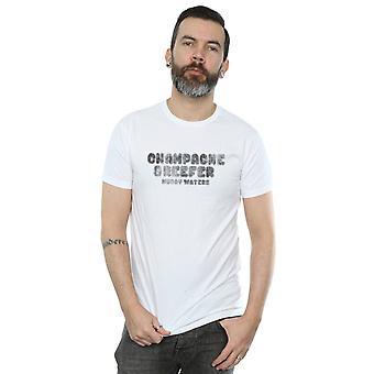 Muddy Waters miesten samppanjaa ja Reefer Kaboom ahdistuneita t-paita