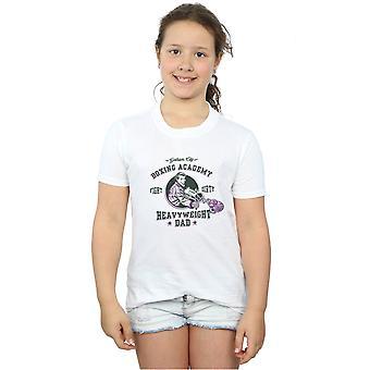 DC Comics Kızlar Batman Ağır Baba T-Shirt