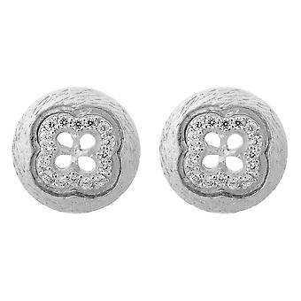 Orphelia Silver 925 Earring Zirconium  ZO-5256