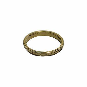 Indesit große Gas-Kochfeld Brenner Ring