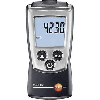 testo 0560 0460 Tachometer Optical 100 - 30000 rpm