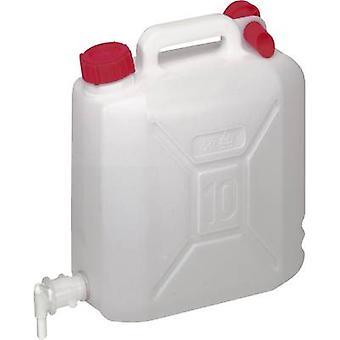 LaPlaya 869400 Wasser 10 l Wasserhahn
