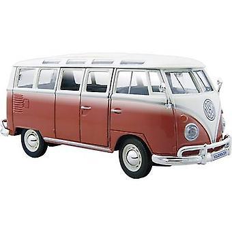 Maisto VW Bus Samba 1:25 Modelauto